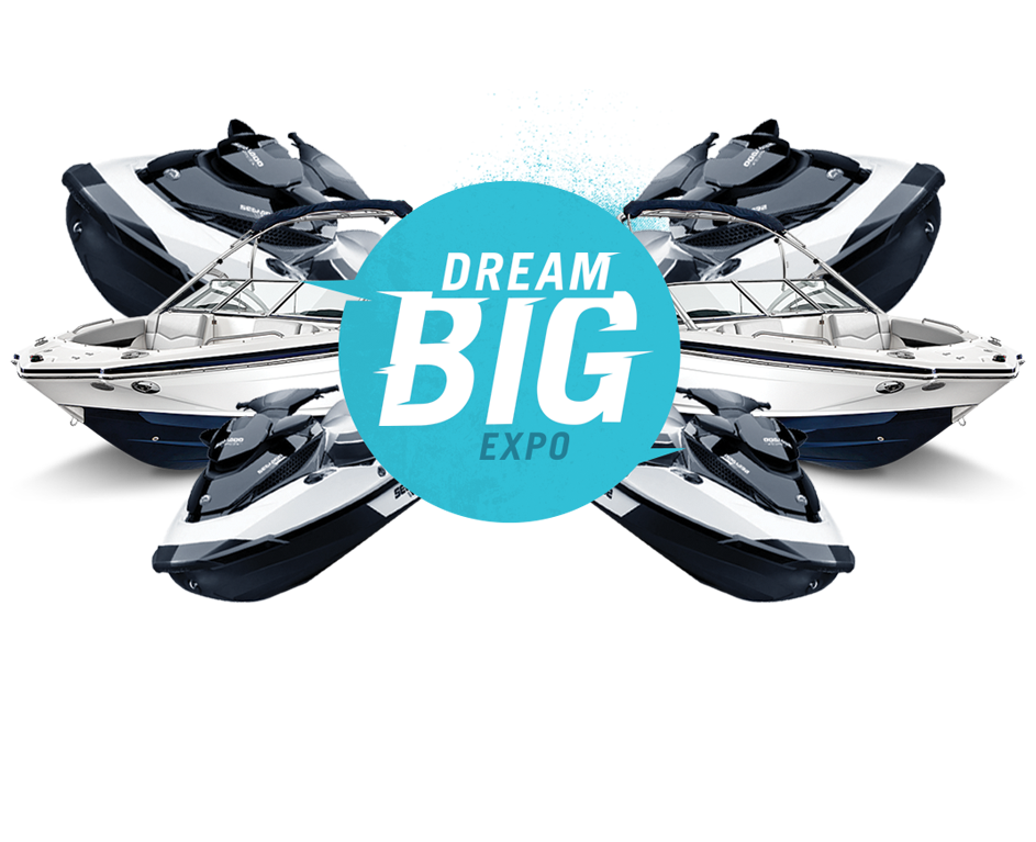 Dream Big Expo