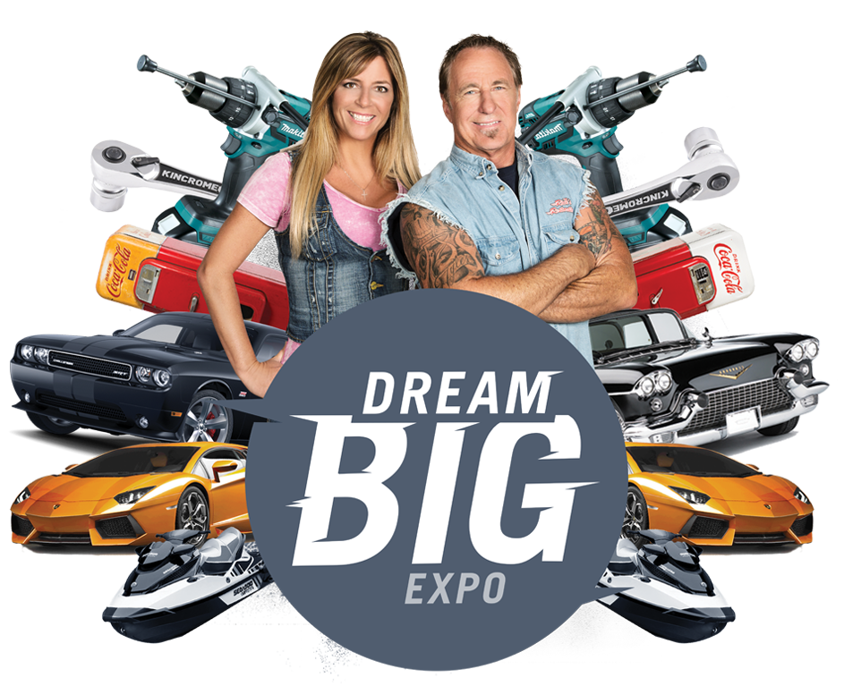Dream Big Expo